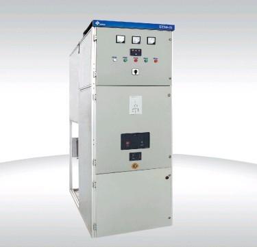 KYN44-24高压柜-上海华声电气