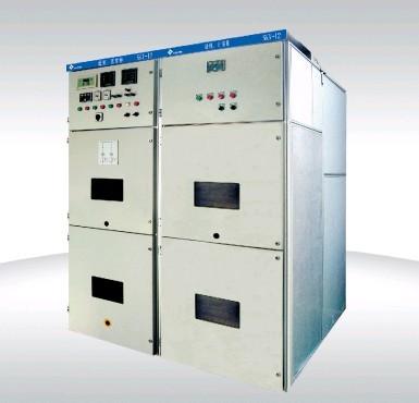 SKY-12高压柜-上海华声电气