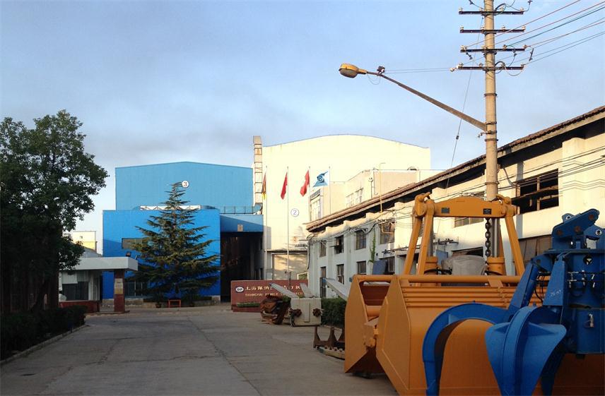上海佩纳沙士吉打机械有限公司