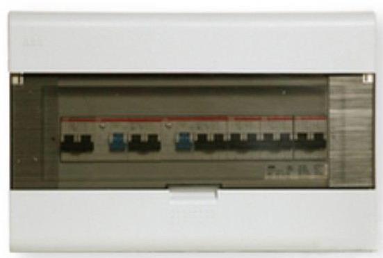 终端配电箱——华声电气