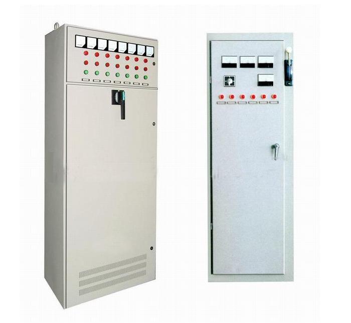 HPD4双电源切换箱