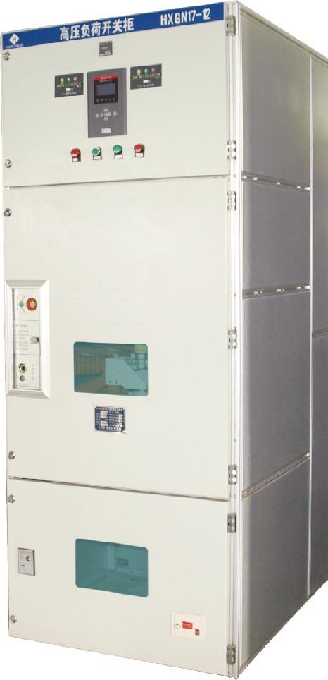HXGN17-12 高压负荷开关组合柜